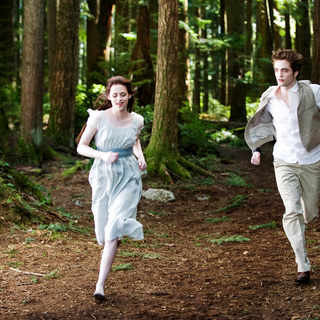 The Twilight Saga's New Moon Picture 75