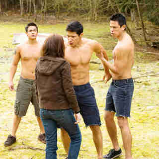 The Twilight Saga's New Moon Picture 88