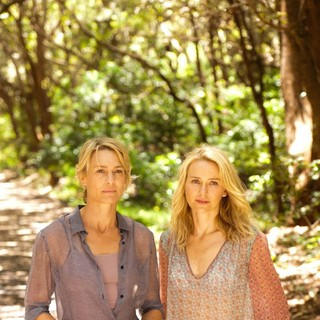 Robin Wright Penn stars as Roz and Naomi Watts stars as Lil in Exclusive Releasing's Adore (2013) - two-mothers-image02