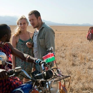 Diane Kruger stars as Isabelle and Dany Boon stars as Jean-Yves in Universal Pictures International's Un Plan Parfait (2012)
