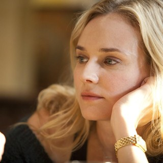 Diane Kruger stars as Isabelle in Universal Pictures International's Un Plan Parfait (2012)
