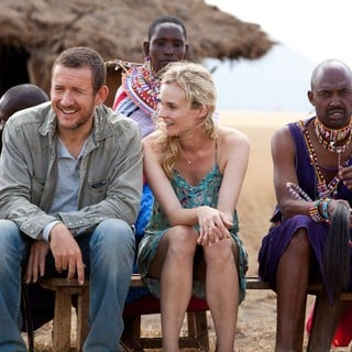 Dany Boon stars as Jean-Yves and Diane Kruger stars as Isabelle in Universal Pictures International's Un Plan Parfait (2012)