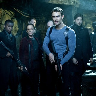 Underworld: Awakening Picture 17