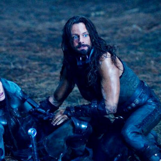 Underworld: Rise of the Lycans Picture 40