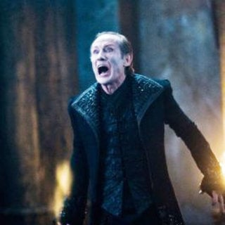 Underworld: Rise of the Lycans Picture 44