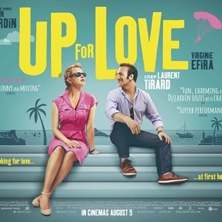 Up for Love photo