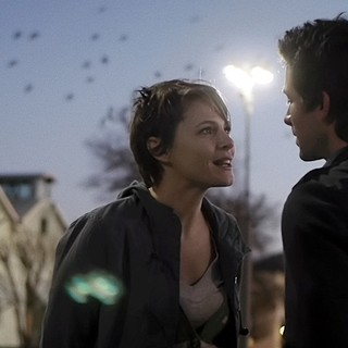 Amy Seimetz stars as Kris and Shane Carruth stars as Jeff in ERBP's Upstream Color (2013)