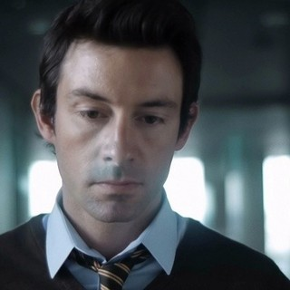 Shane Carruth stars as Jeff in ERBP's Upstream Color (2013)