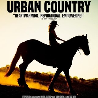 Poster of Leverage Films' Urban Country (2018)
