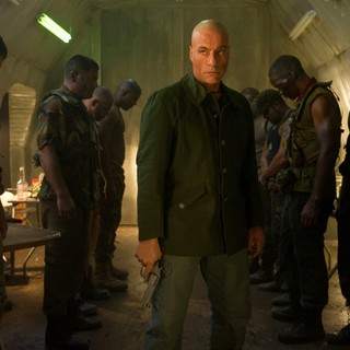 Universal Soldier: Day of Reckoning Picture 9