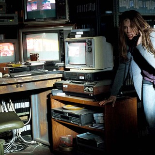 Vacancy - Kate Beckinsale as Amy Fox in Screen Gems' Vacancy (2007)