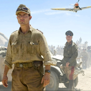 Valkyrie - Tom Cruise stars as Col. Claus von Stauffenberg in United Artists' Valkyrie (2008)