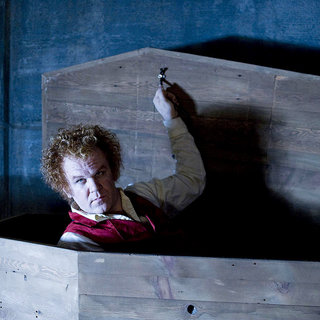 Vampire's Assistant, The - John C. Reilly stars as Larten Crepsley in Universal Pictures' The Vampire's Assistant (2009)