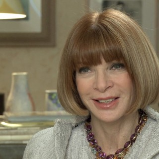 Anna Wintour stars as Herself in Magnolia Pictures' Venus and Serena (2013)