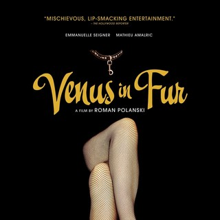 Poster of Sundance Selects' Venus in Fur (2014)