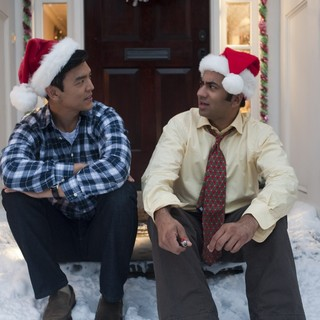 A Very Harold & Kumar Christmas Picture 33