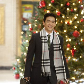 John Cho stars as Harold Lee in Warner Bros. Pictures' A Very Harold & Kumar Christmas (2011) - very-harold-kumar-pic02