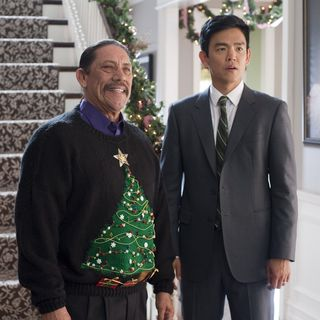A Very Harold & Kumar Christmas Picture 39