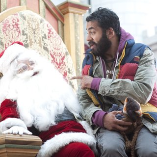 A Very Harold & Kumar Christmas Picture 23