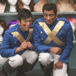 A Very Harold & Kumar Christmas Picture 25