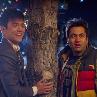 A Very Harold & Kumar Christmas Picture 28