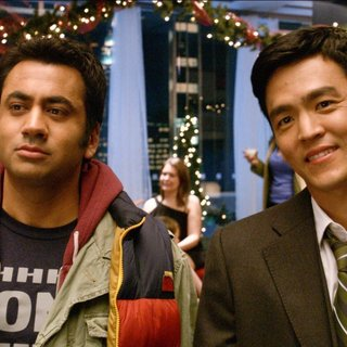 A Very Harold & Kumar Christmas Picture 29