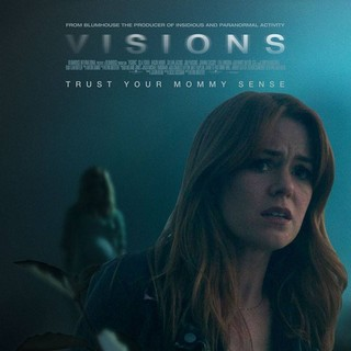 Poster of Blumhouse Productions' Visions (2016) - visions-poster02