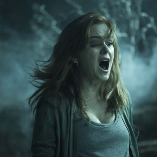 Isla Fisher stars as Eveleigh in Blumhouse Productions' Visions (2016) - visions02