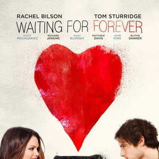 Poster of Freestyle Releasing's Waiting for Forever (2011)