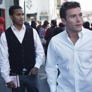 Cory Hardrict stars as Nate and Scott Eastwood stars as Drew in Level 33 Entertainment's Walk of Fame (2017) - walk-of-fame01