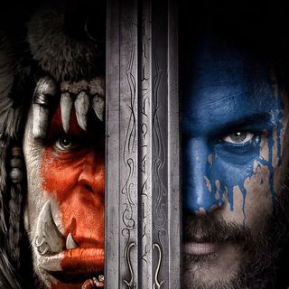 Warcraft - Poster of Universal Pictures' Warcraft (2016)