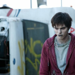 Nicholas Hoult stars as R in Summit Entertainment's Warm Bodies (2013)