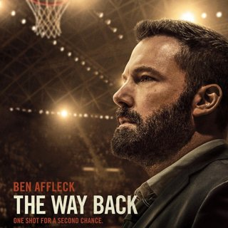 Poster of Warner Bros. Pictures' The Way Back (2020)