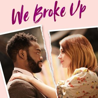 Poster of We Broke Up (2021)