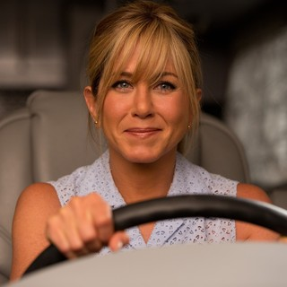 Jennifer Aniston in Warner Bros. Pictures' We're the Millers (2013)