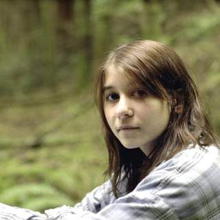 "Maggie Brown as Kate at 13 in ""We Go Way Back"" (2006)"