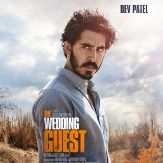Poster of IFC Films' The Wedding Guest (2019)