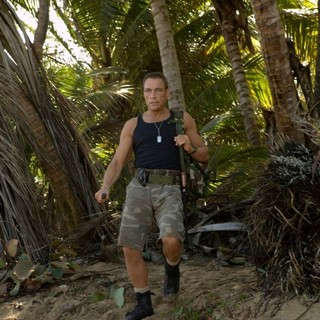 Welcome to the Jungle - Jean-Claude Van Damme stars as Storm in Cinedigm Entertainment Group's Welcome to the Jungle (2014)