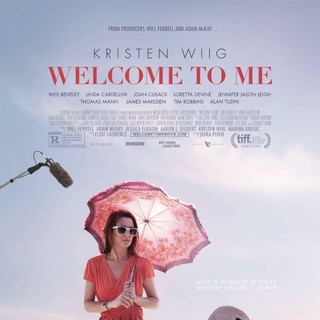 Welcome to Me photo