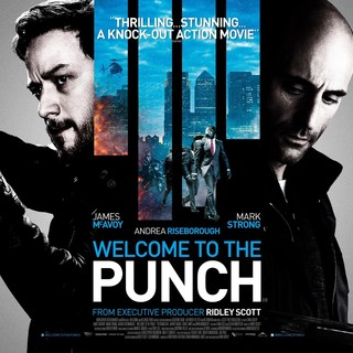 Welcome to the Punch Picture 4