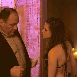 James Gandolfini stars as Doug Riley and Kristen Stewart stars as Mallory in Samuel Goldwyn Films' Welcome to the Rileys (2010) - welcome_to_the_rileys04