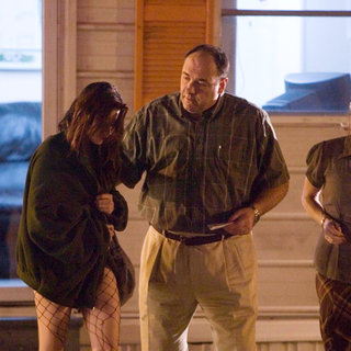 Kristen Stewart, James Gandolfini and Melissa Leo in Samuel Goldwyn Films' Welcome to the Rileys (2010) - welcome_to_the_rileys28