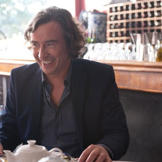Steve Coogan stars as Beale in Millennium Entertainment's What Maisie Knew (2013)