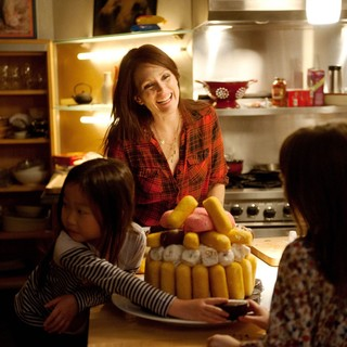 Julianne Moore stars as Susanna in Millennium Entertainment's What Maisie Knew (2013)