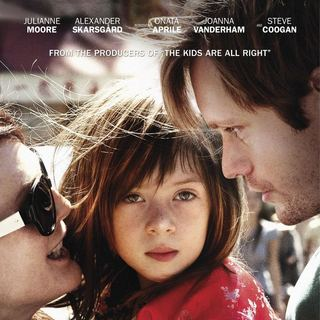 Poster of Millennium Entertainment's What Maisie Knew (2013)