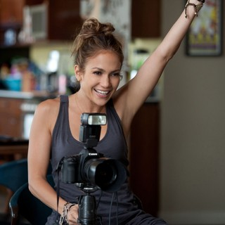 Jennifer Lopez stars as Holly in Lionsgate Films' What to Expect When You're Expecting (2012). Photo credit by Melissa Moseley.
