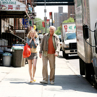 Evan Rachel Wood stars as Melodie St. Ann Celestine and Larry David stars as Boris Yellnikoff in Sony Pictures Classics' Whatever Works (2009) - whatever_works17