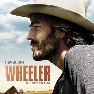 Poster of Momentum Pictures' Wheeler (2017) - wheeler-poster01
