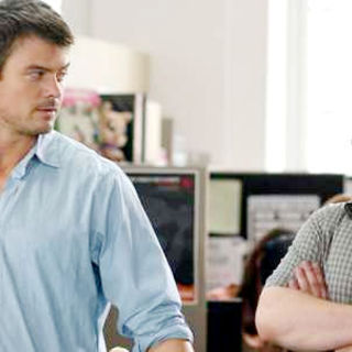 Josh Duhamel stars as Nick Beamon and Bobby Moynihan stars as Puck in Walt Disney Pictures' When in Rome (2010) - when_in_rome27