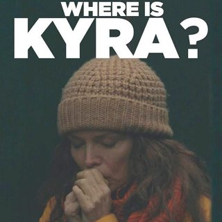 Poster of Great Point Media's Where Is Kyra? (2018)